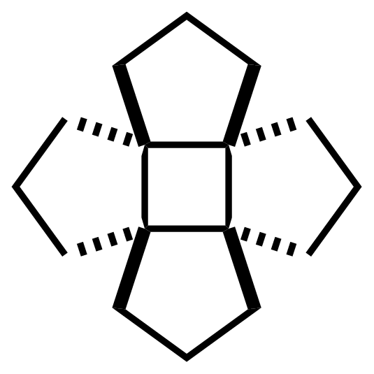 Structure of [4,5]Coronane