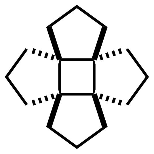 [4,5]Coronane structure