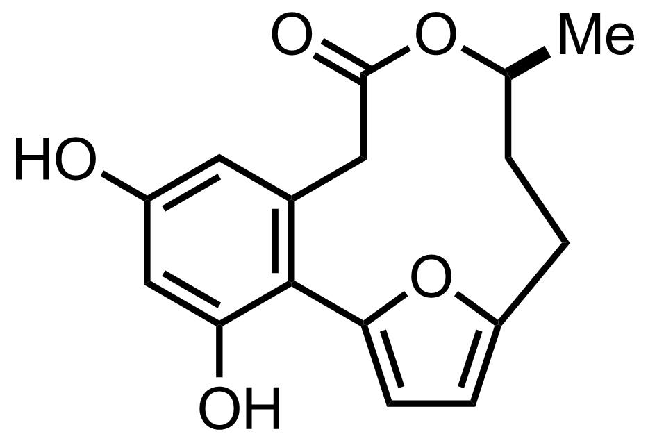 Citreofuran structure