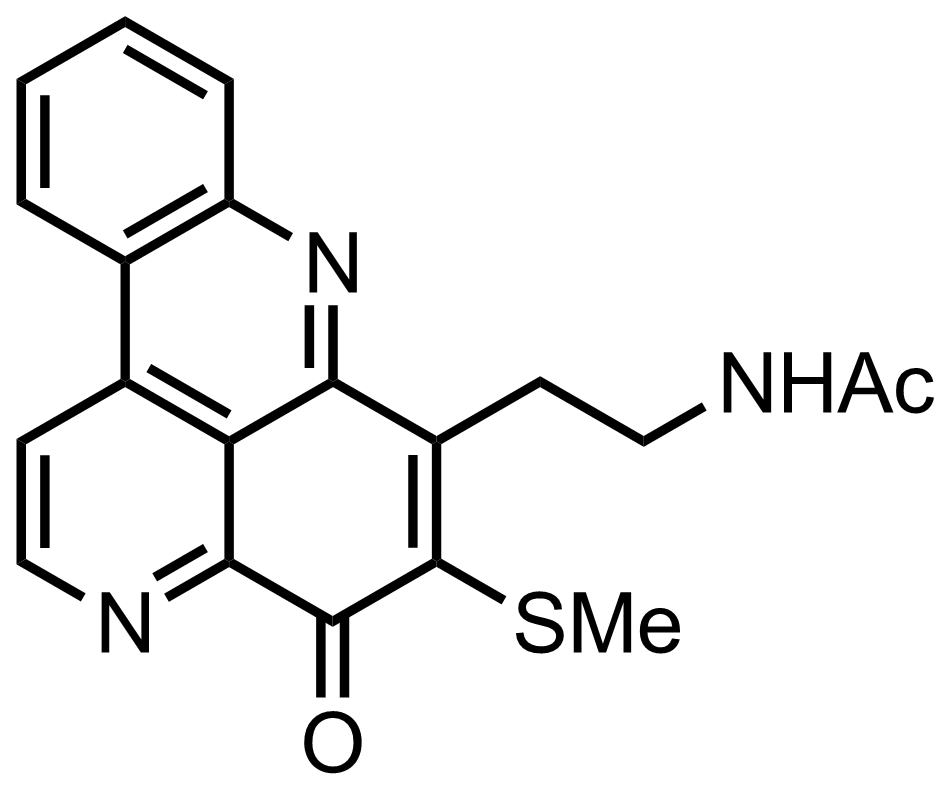 Structure of Diplamine