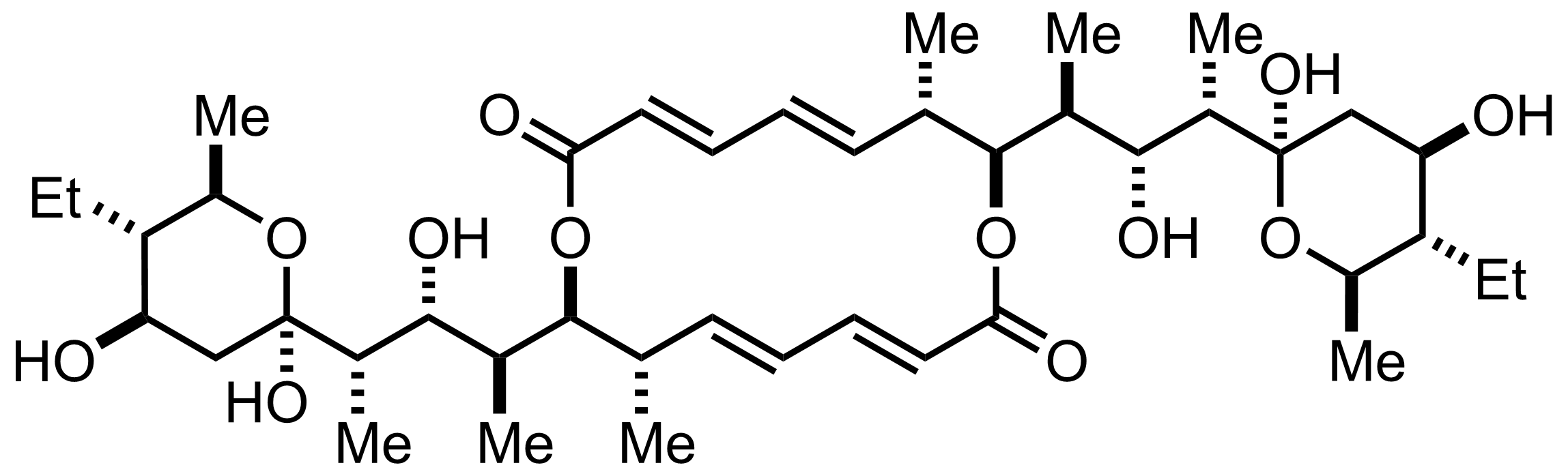 Structure of Elailoide