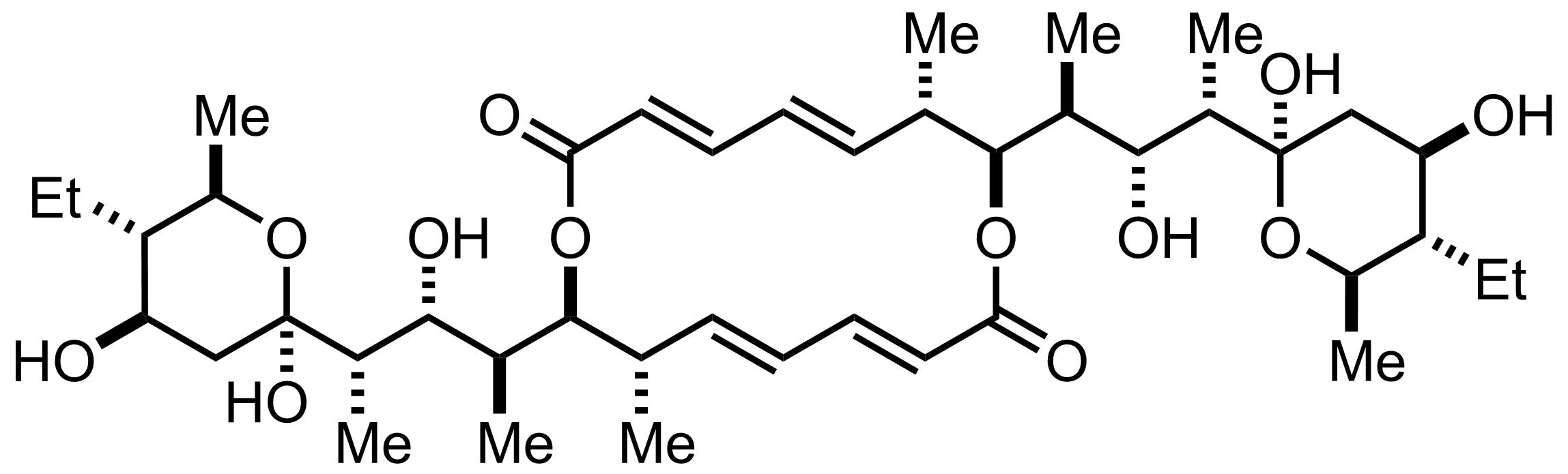 Elailoide structure