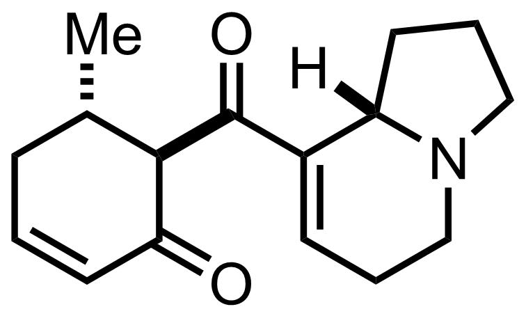 Grandisine D structure
