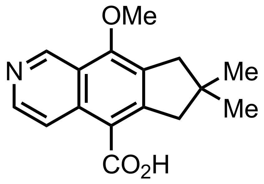 Illudinine structure