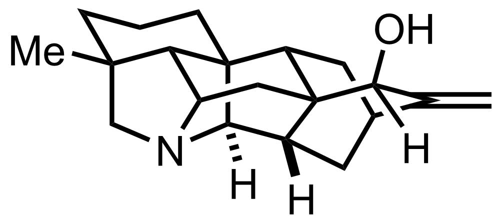 Nominine structure