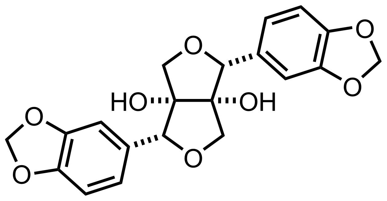 Structure of Wodeshiol