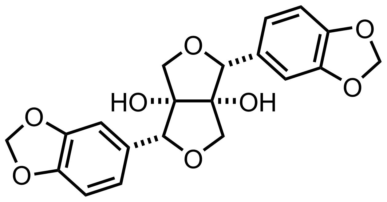 Structure of Wodeshiol
