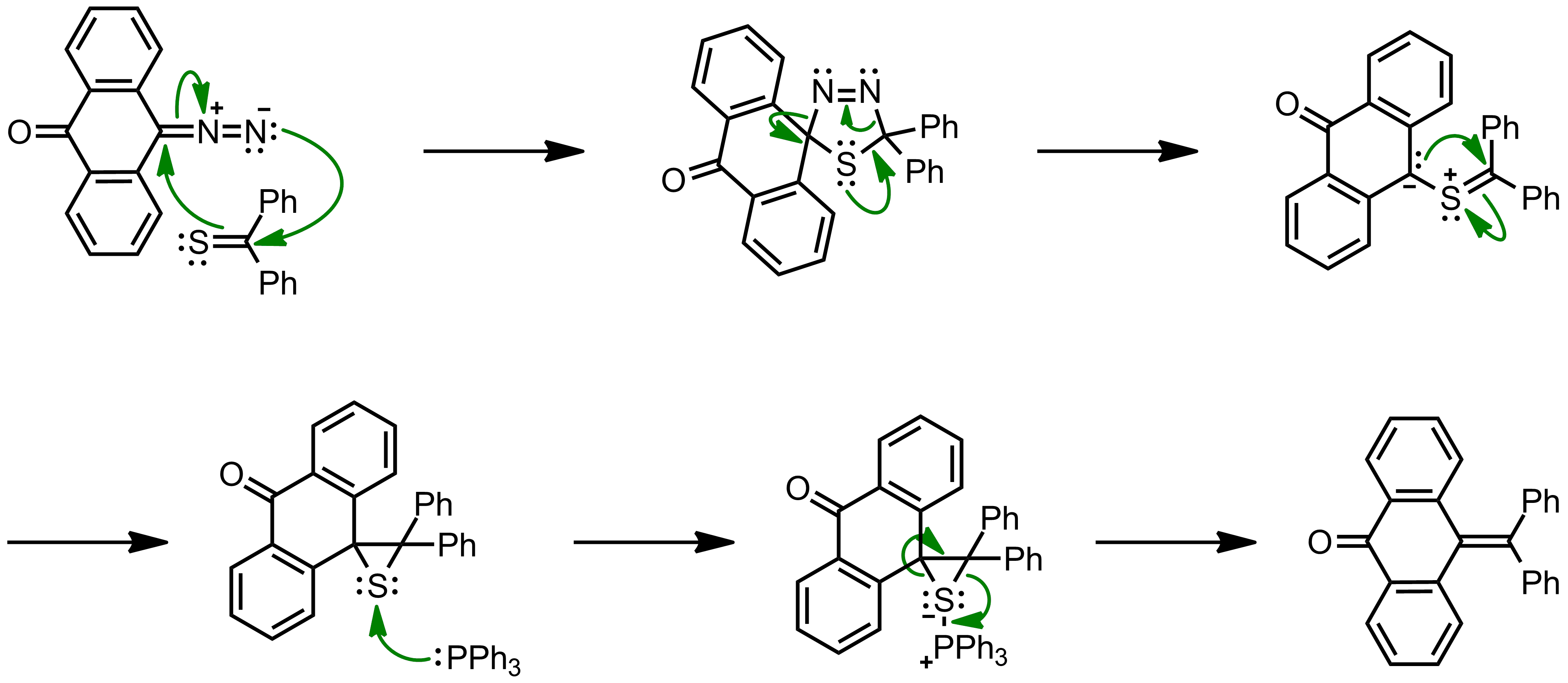 Mechanism of the Barton-Kellogg Reaction