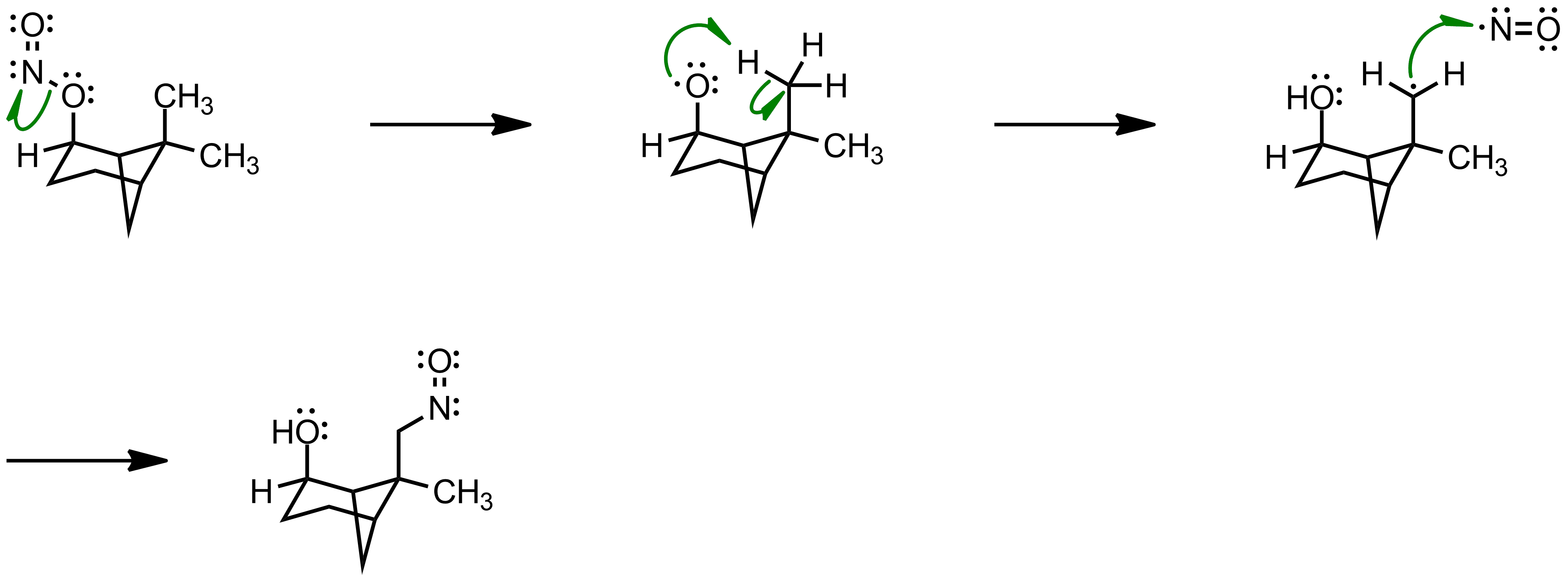 Mechanism of the Barton Reaction