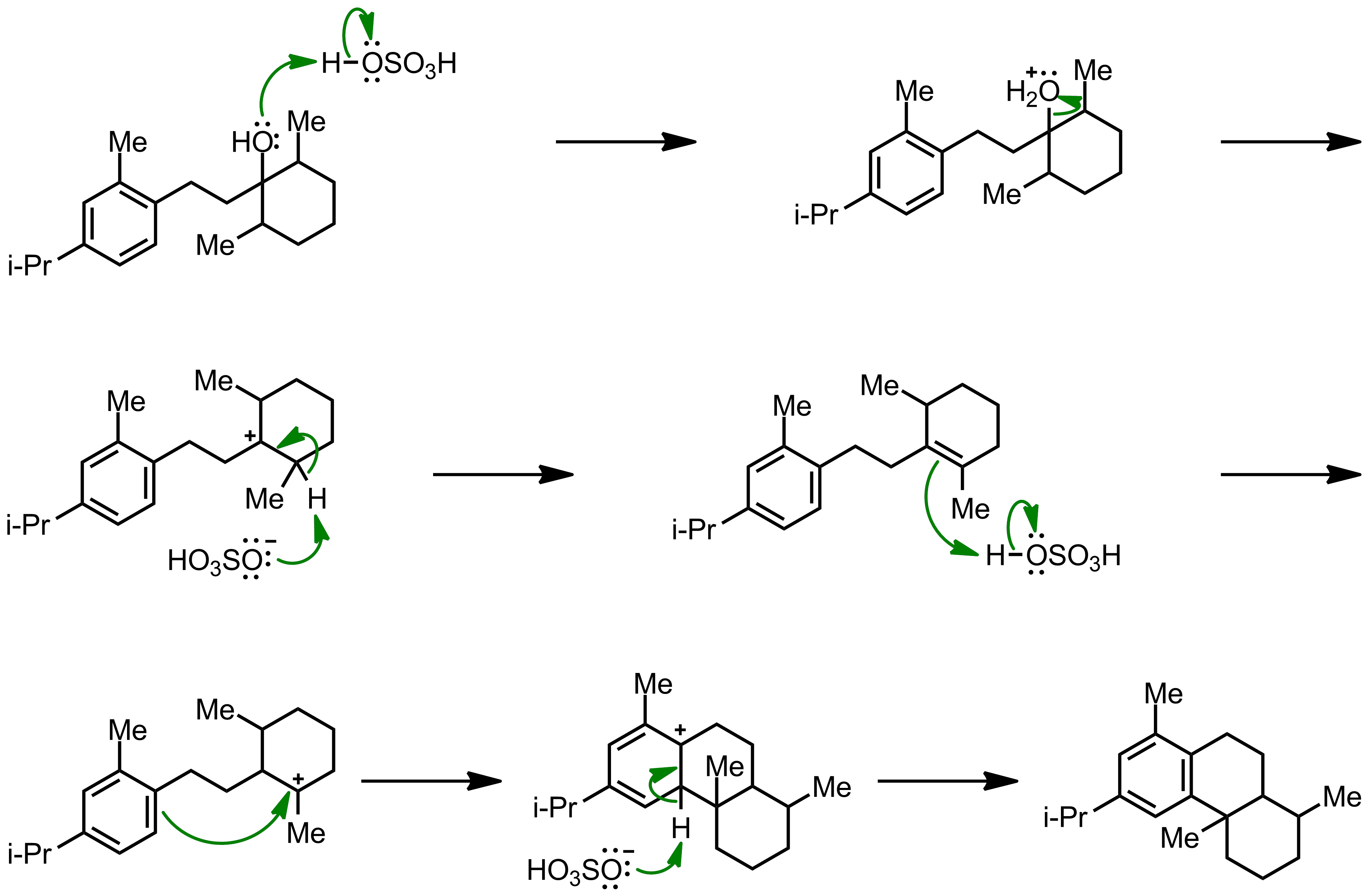 Mechanism of the Bogert-Cook Synthesis