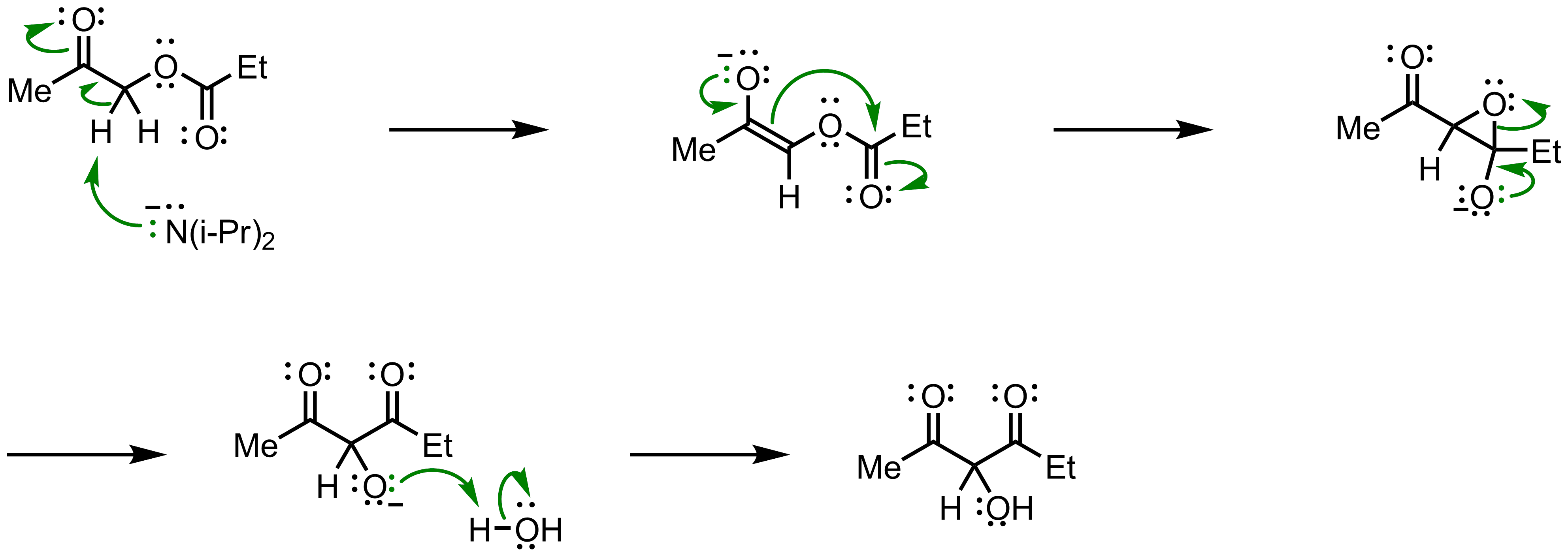 Mechanism of the Chan Rearrangement