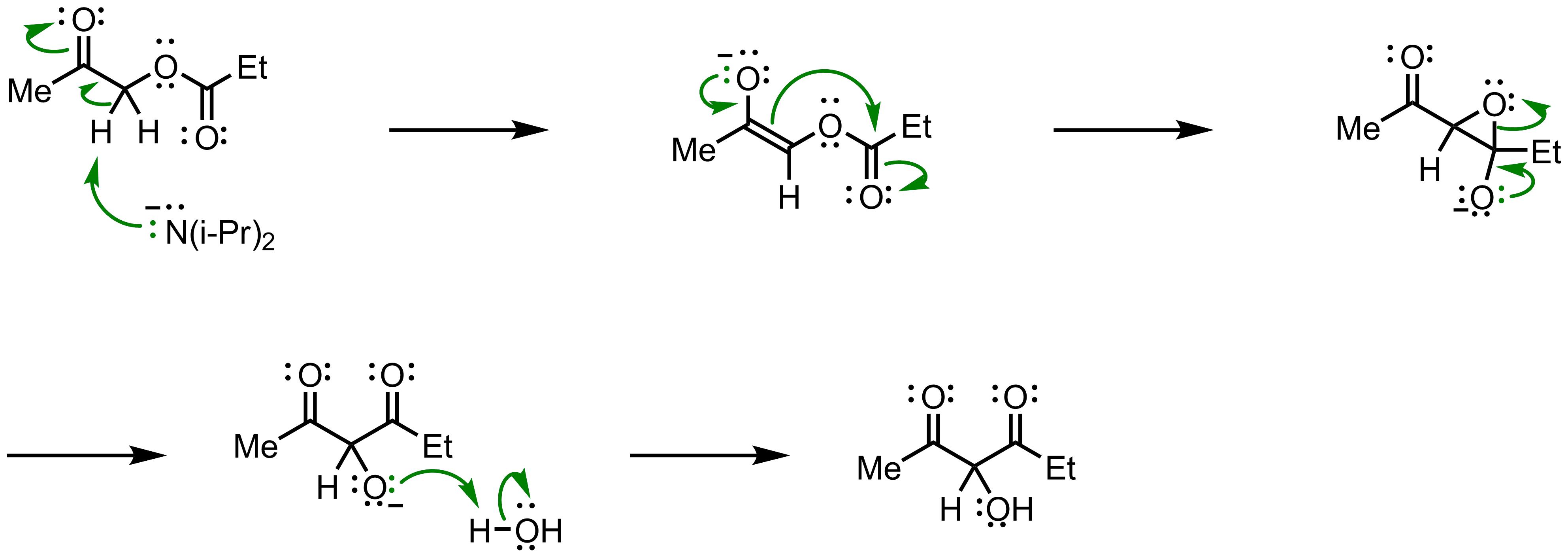 Mechanism of the Chan Rearrangement