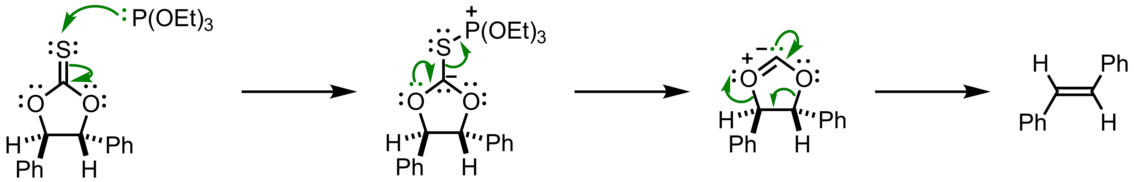 Mechanism of the Corey-Winter Olefin Synthesis