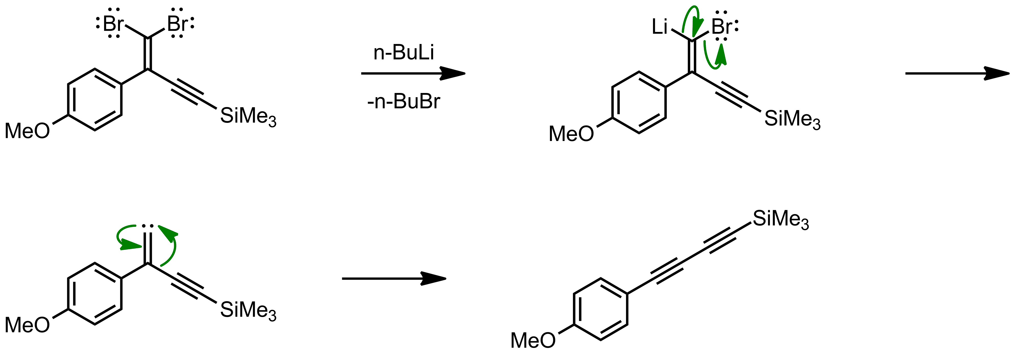 Mechanism of the Fritsch-Buttenberg-Wiechell Rearrangement