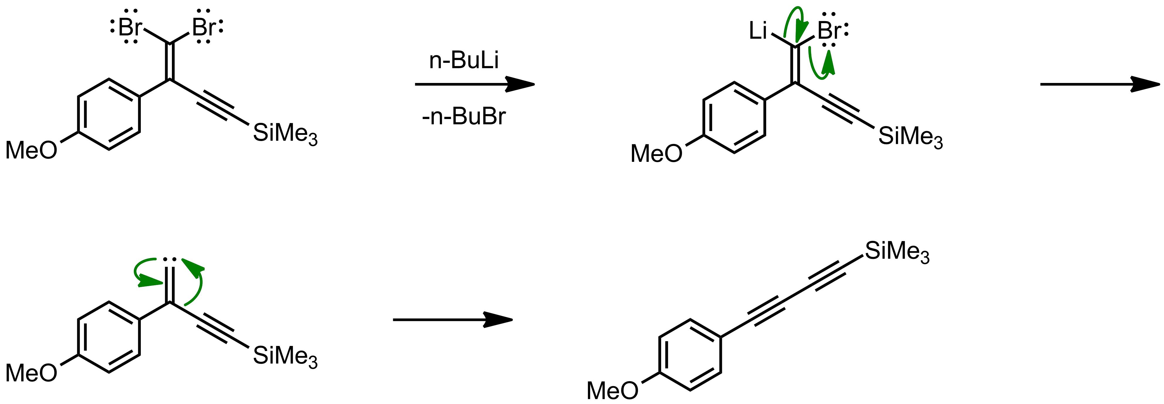 Mechanism of the Fritsch-Buttenberg-Wiechell Rearrangement