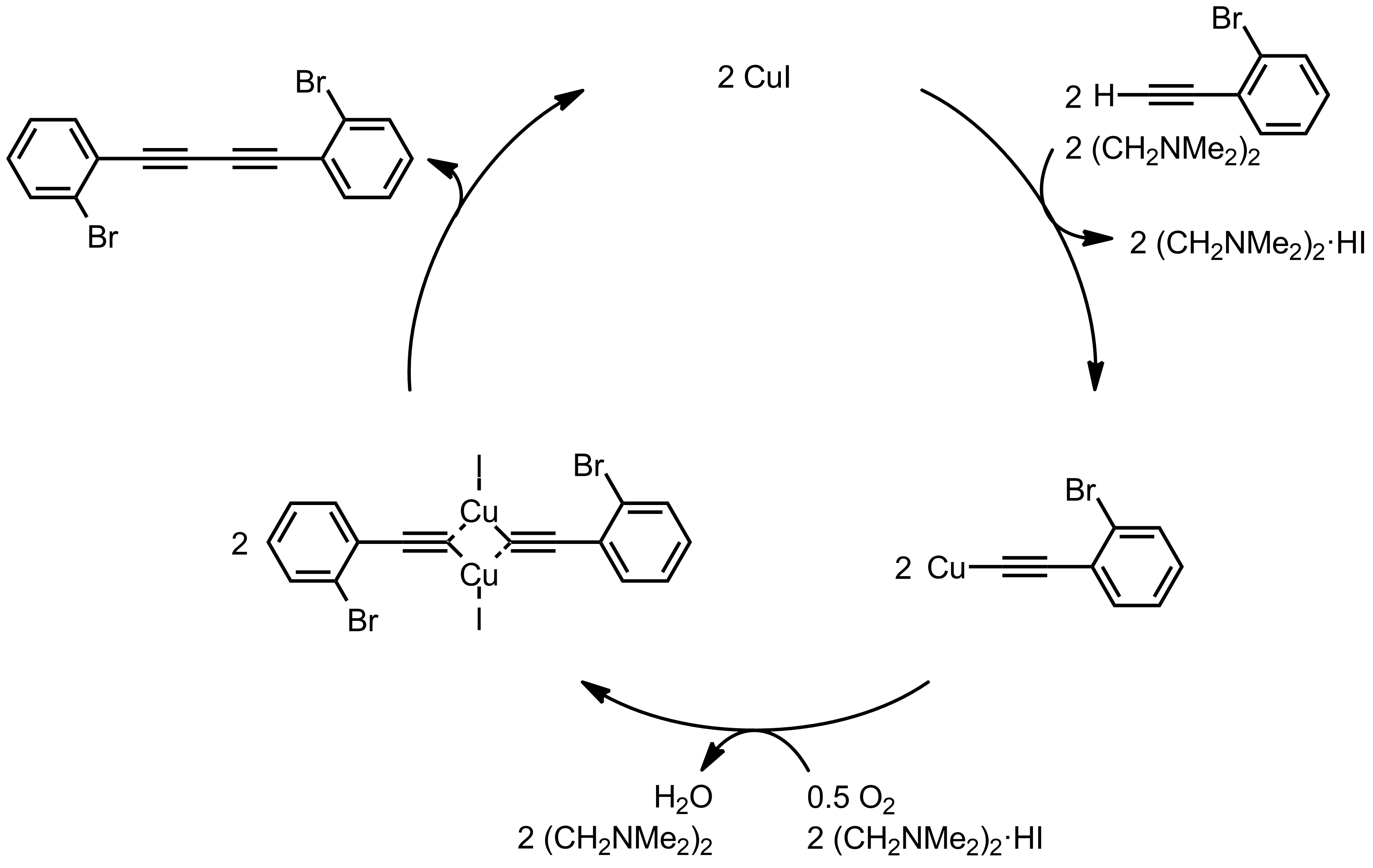 Mechanism of the Glaser-Hay Coupling