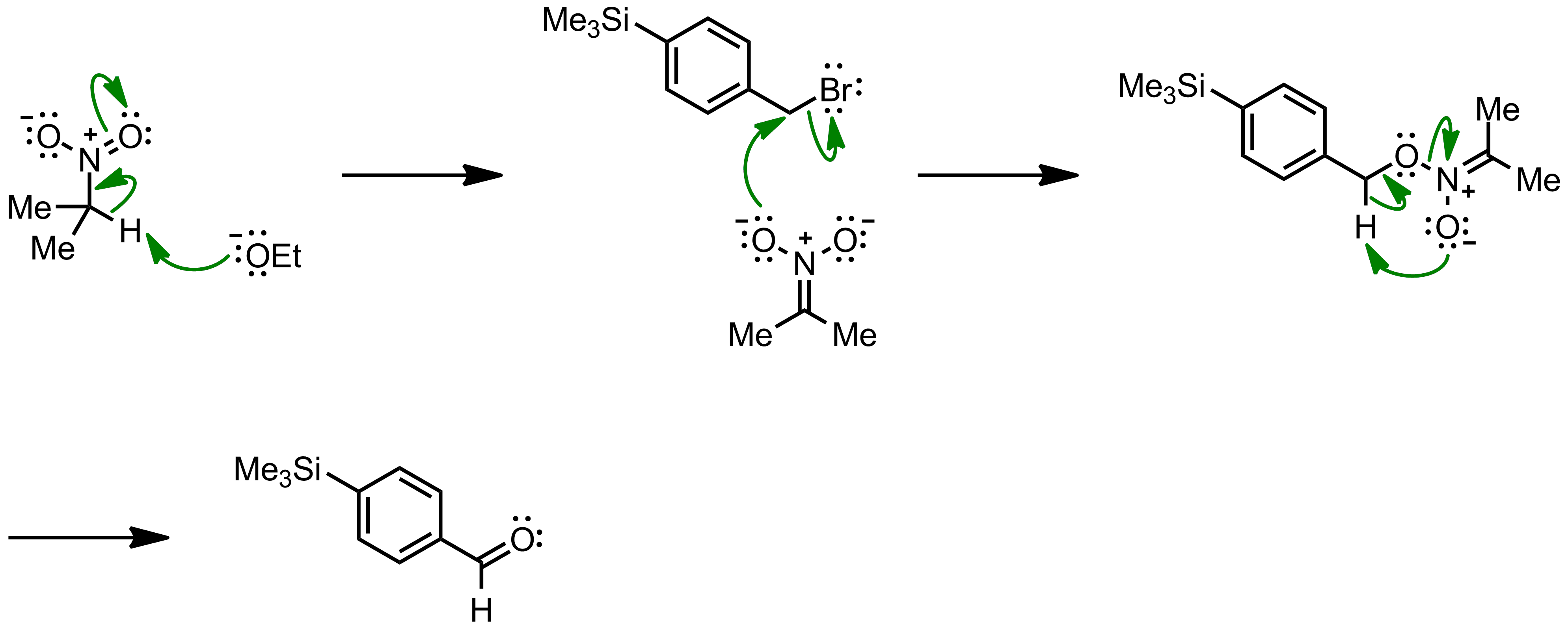 Mechanism of the Hass-Bender Oxidation