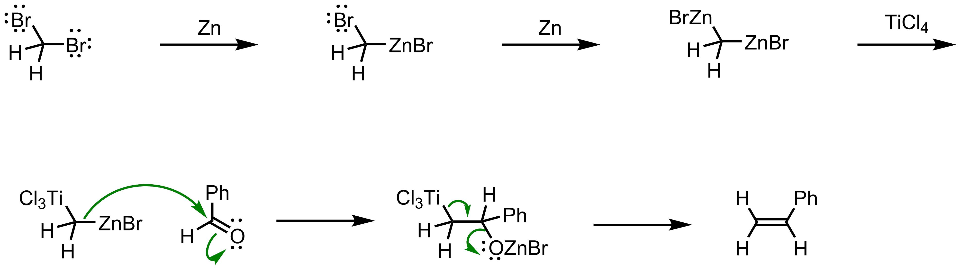 Mechanism of the Lombardo Methylenation