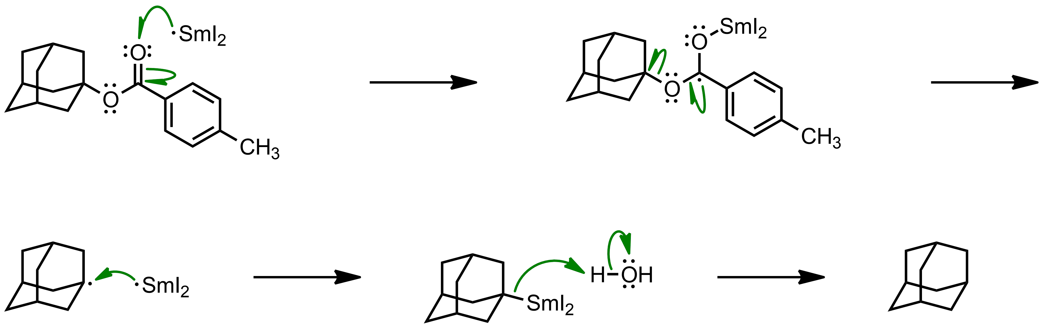 Mechanism of the Markó-Lam Deoxygenation