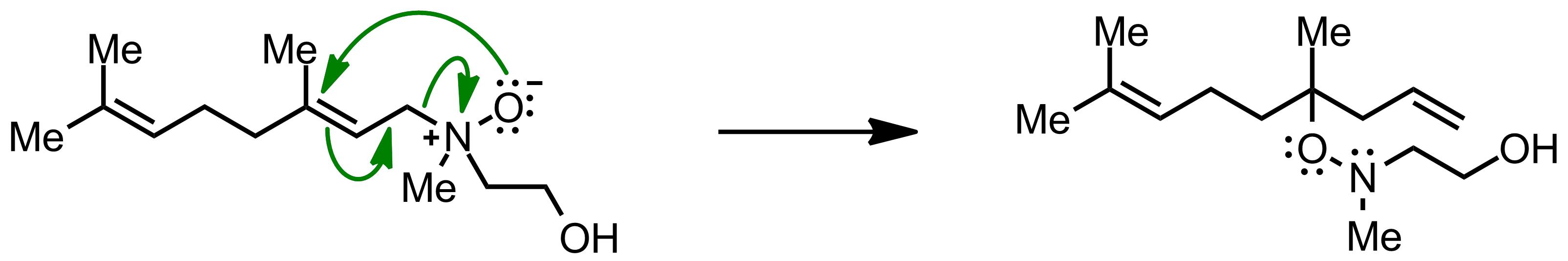Mechanism of the Meisenheimer Rearrangement