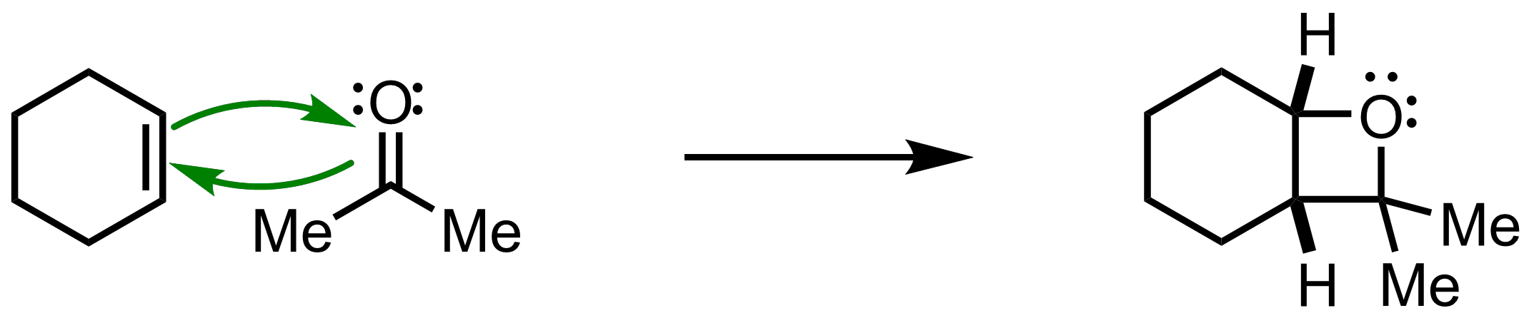 Mechanism of the Paterno-Büchi Reaction