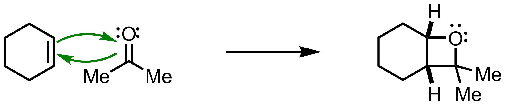 Mechanism of the Paterno-Büchi Reaction