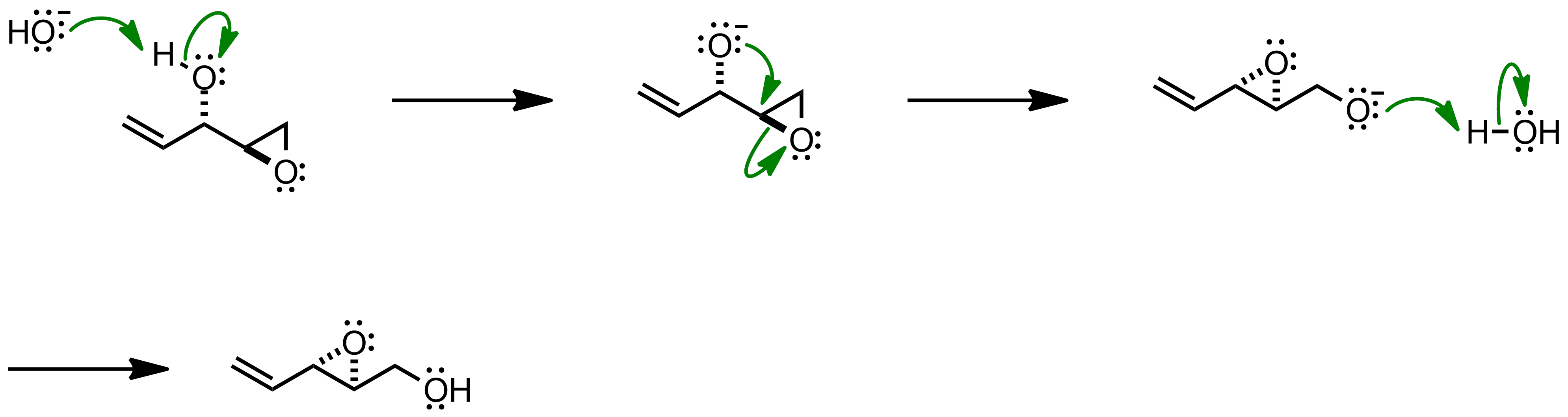 Mechanism of the Payne Rearrangement