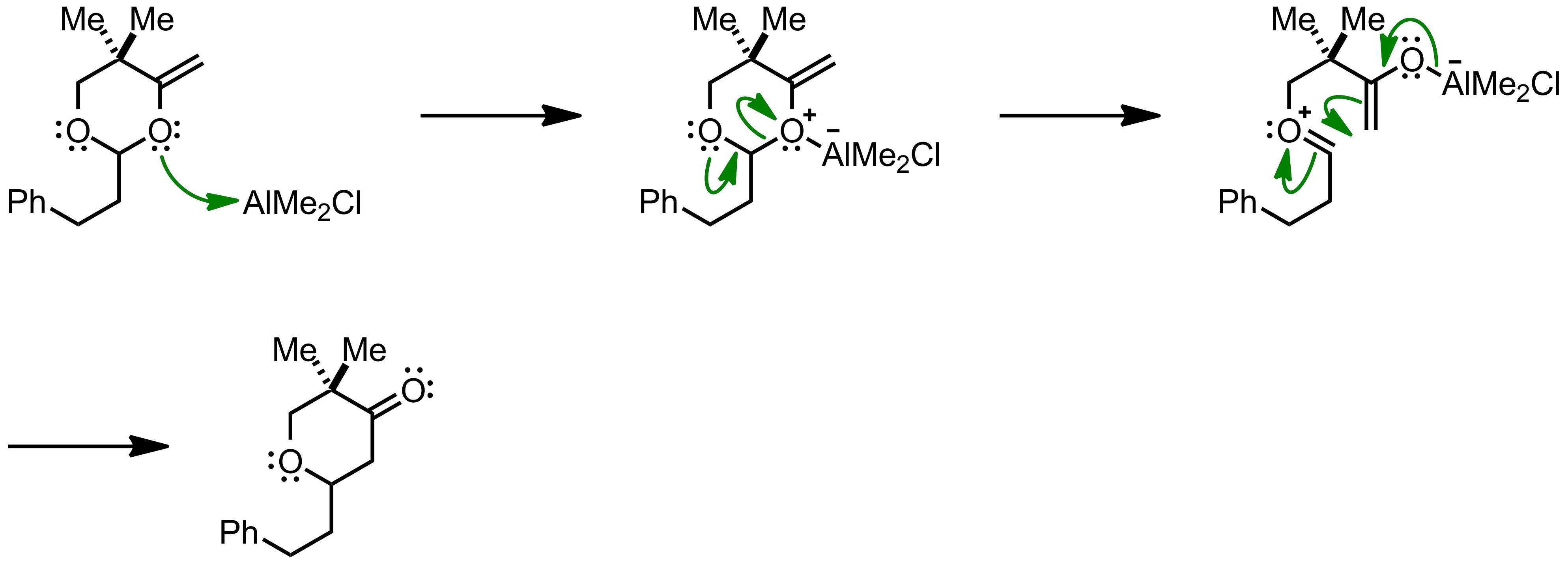 Mechanism of the Petasis-Ferrier Rearrangement