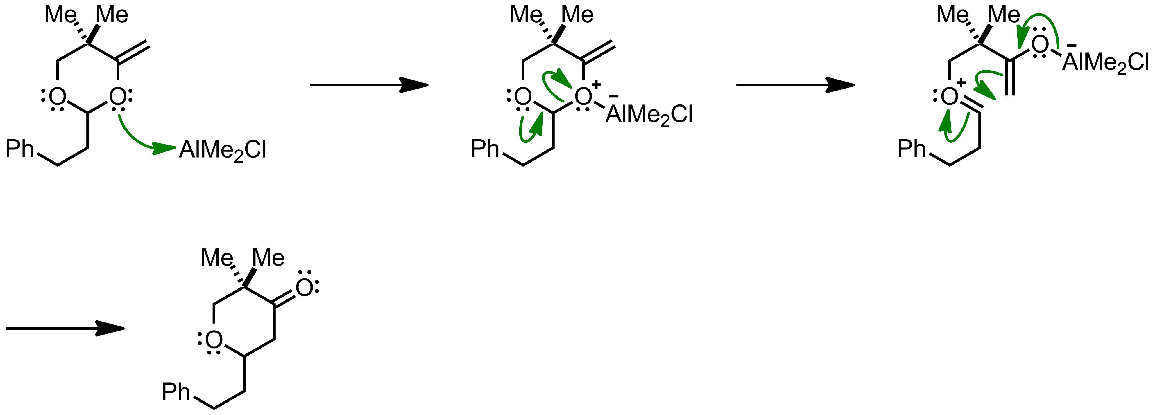 Mechanism of the Petasis-Ferrier Rearrangement