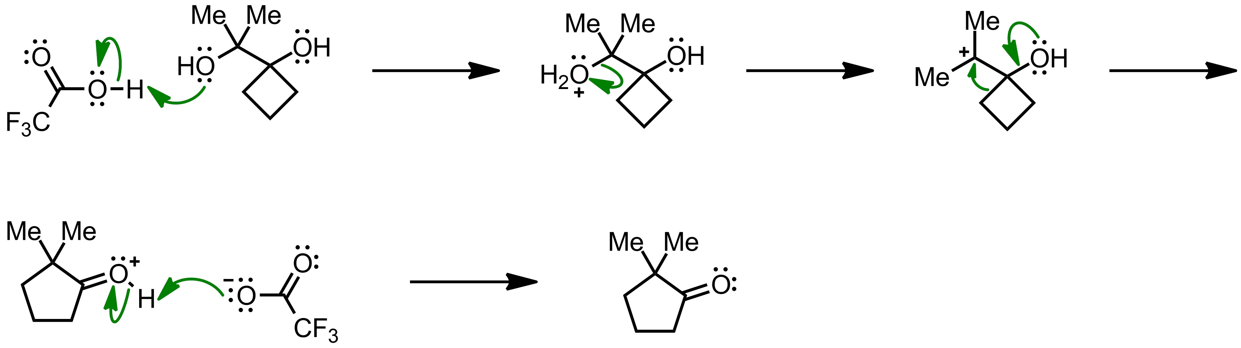 Mechanism of the Pinacol Rearrangement