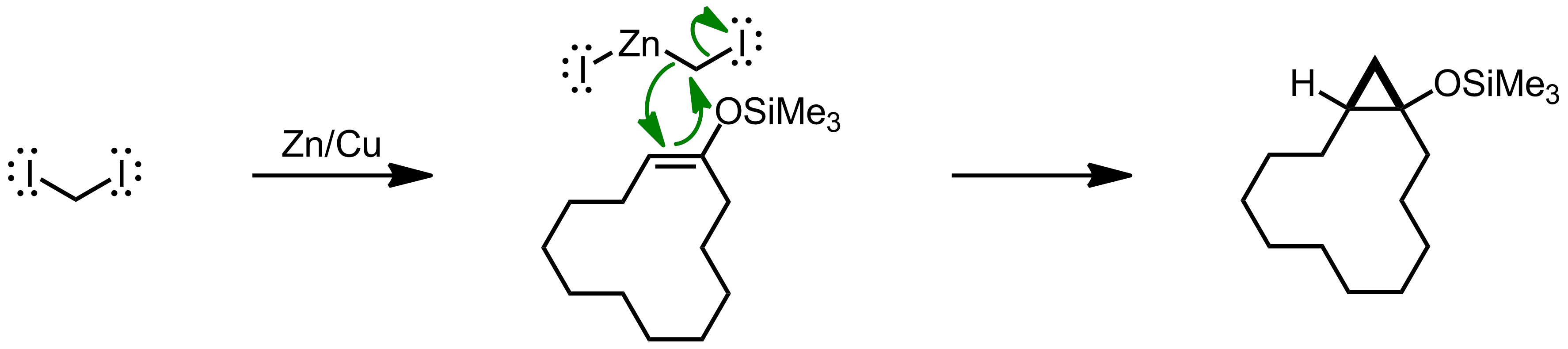 Mechanism of the Simmons-Smith Reaction