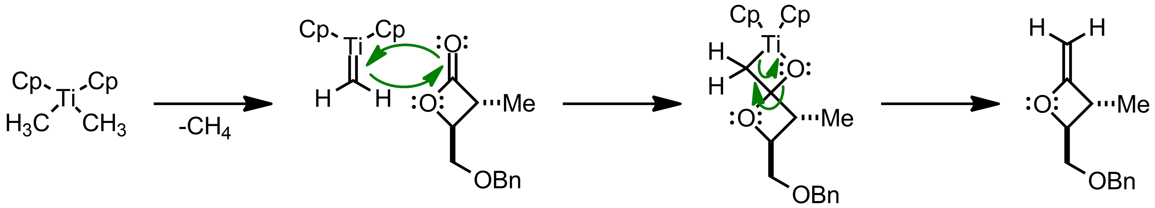 Mechanism of the Tebbe-Petasis Olefination