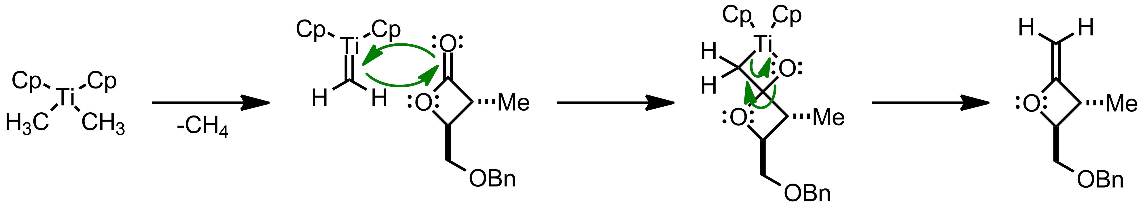 Mechanism of the Tebbe-Petasis Olefination