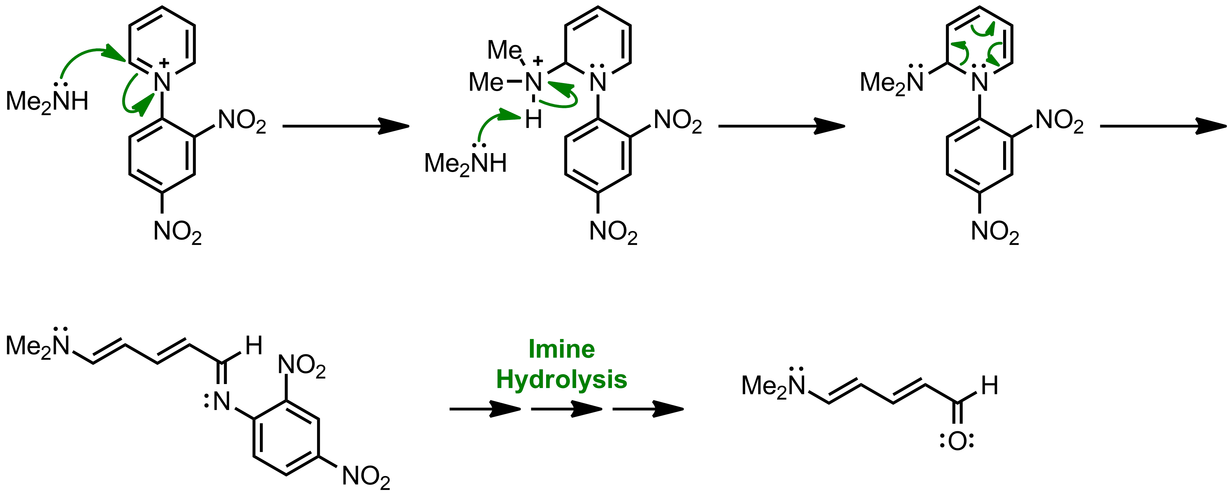 Mechanism of the Zincke Reaction