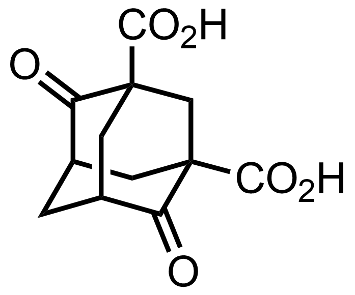 Synthesis Of Adamantane By Vladimir Prelog  1941