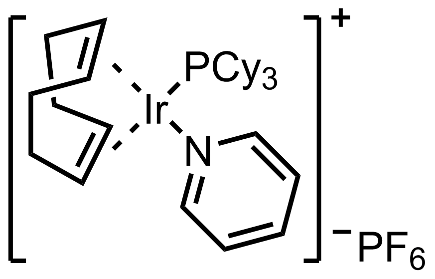 Reagent structure